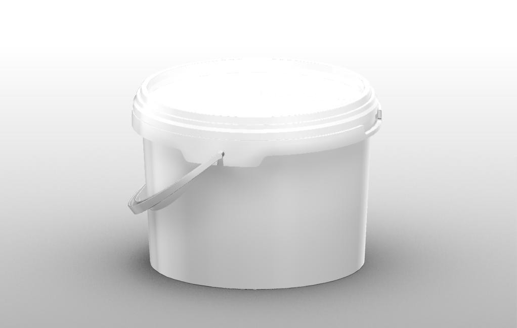 Bucket 1250 ml