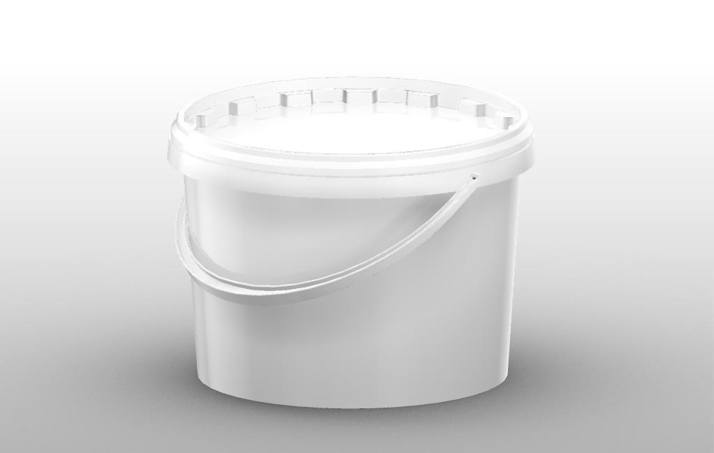 Bucket 3500 ml