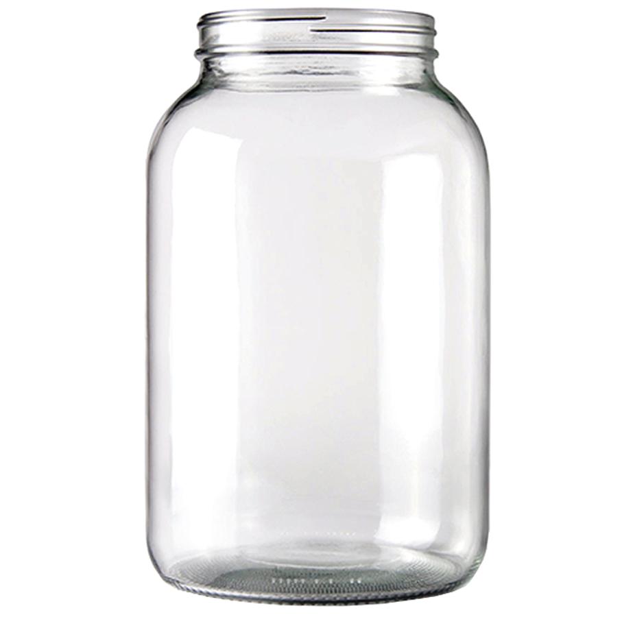 Glass Jar 2015 ML