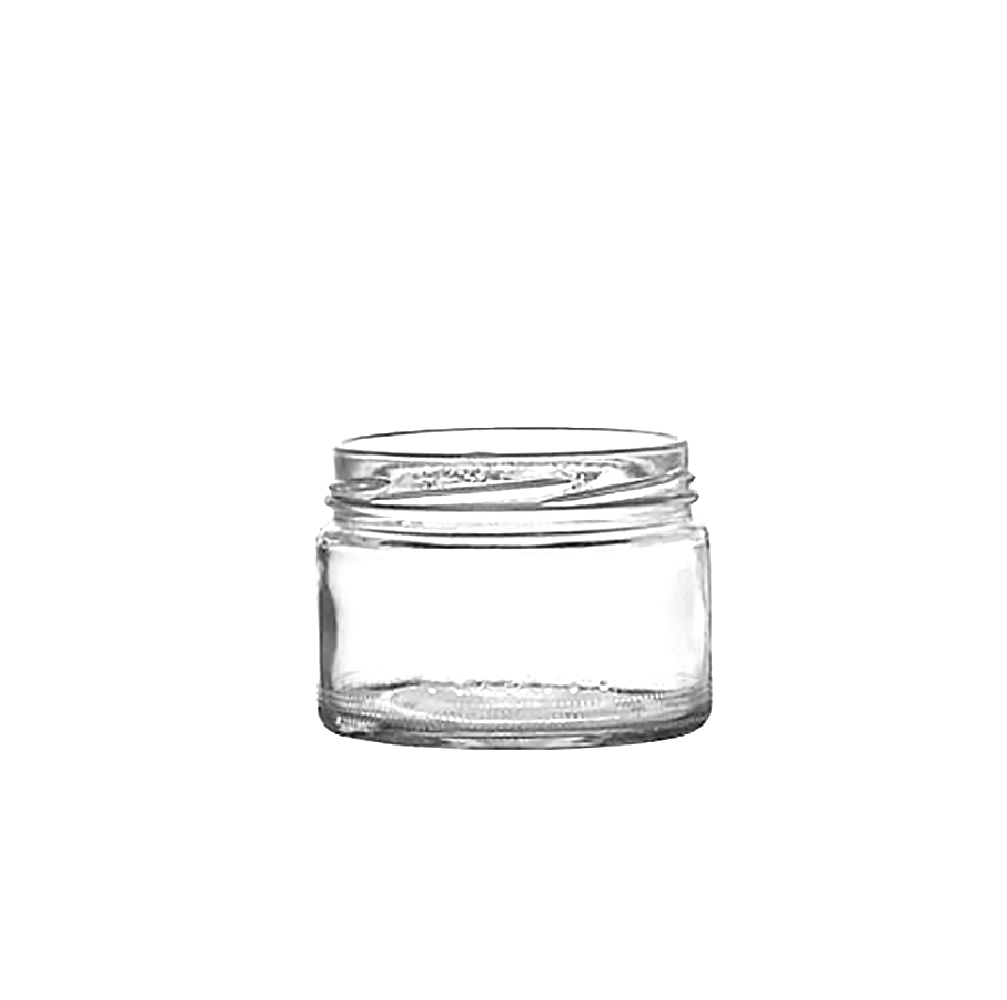 Low round 250 ml