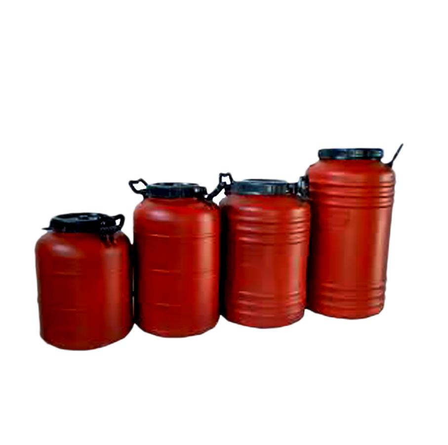 Plastic Barrels 3kg, 5kg, 50kg, 150kg