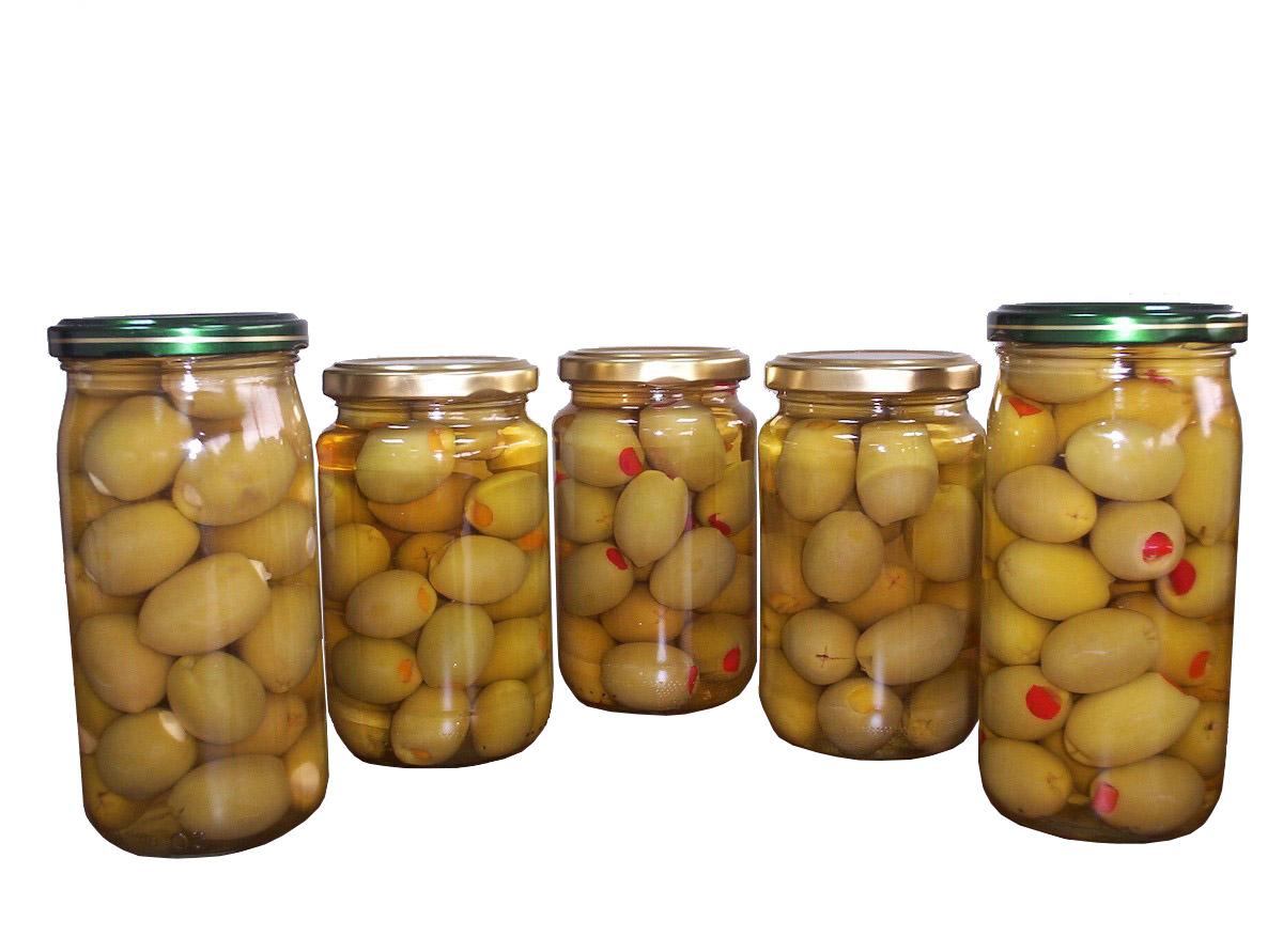 farmhouse_greek_olive_glass_Jars