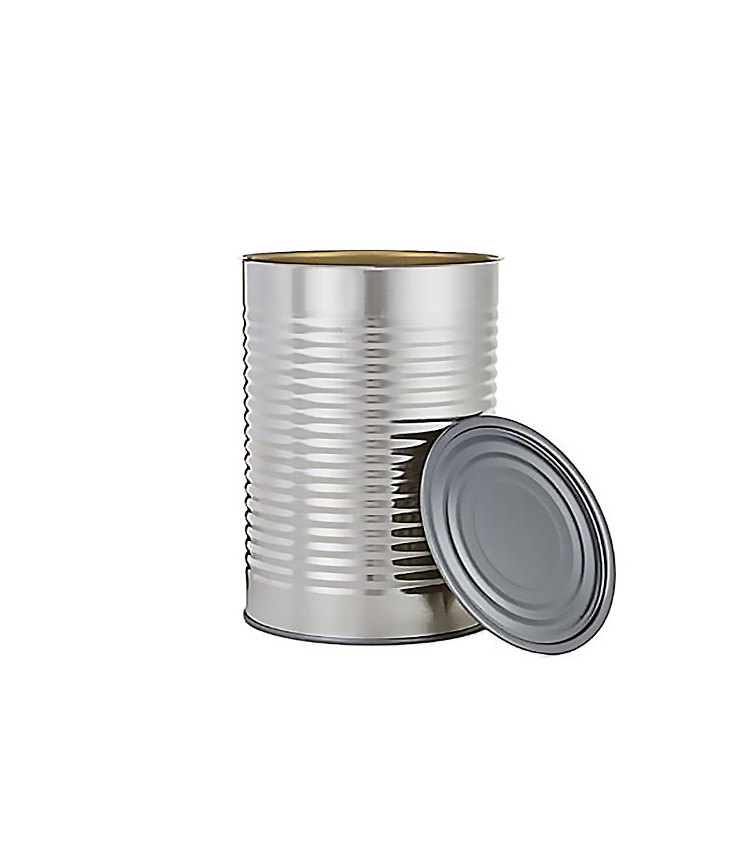 Metal Tin C-Enamel Line