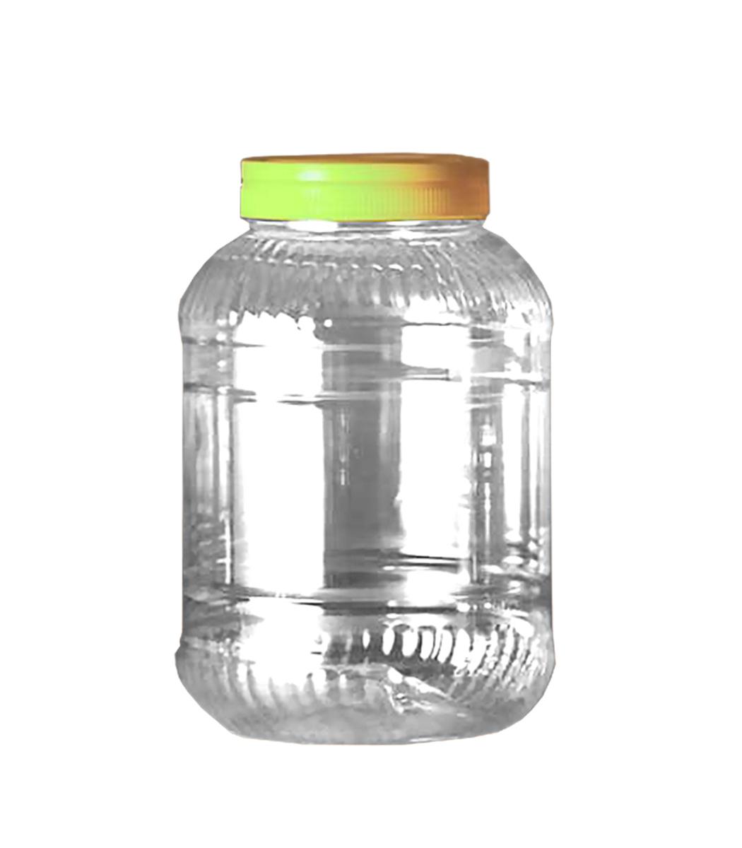 Plastic Jar 15 L