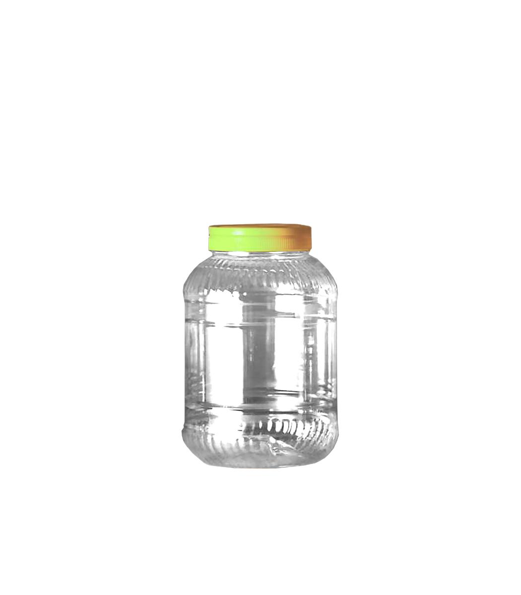 Plastic Jar 5 L