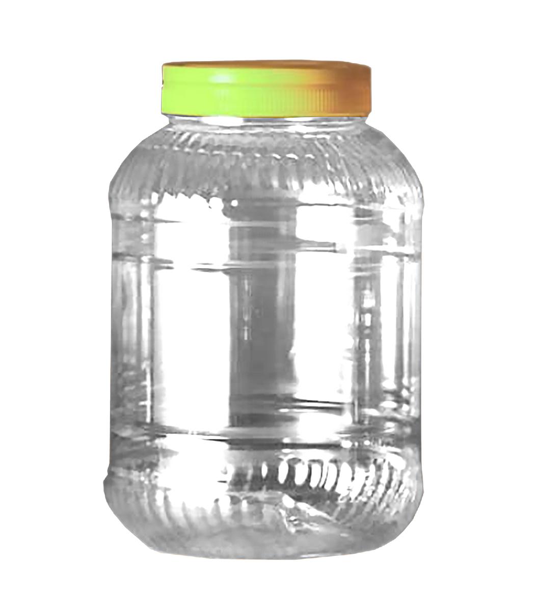Plastic Jar 20 L