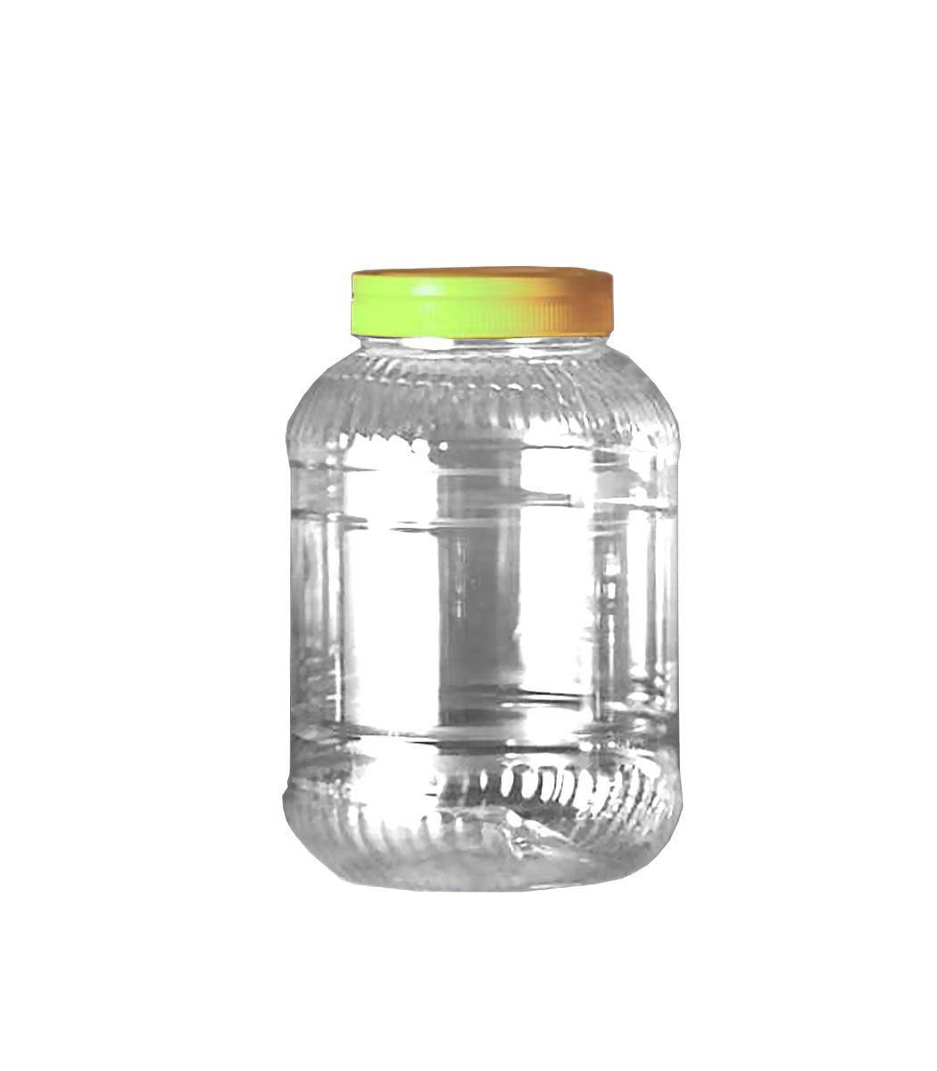 Plastic Jar 10 L